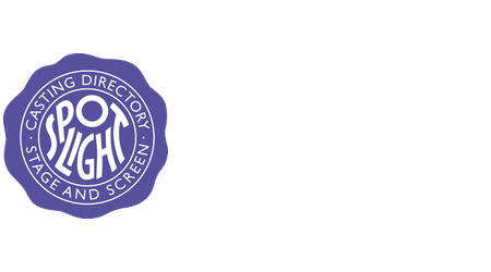 Spotlight performer logo