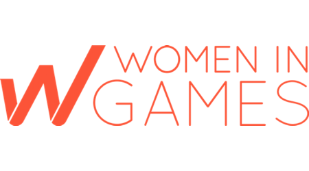 women in games awards logo