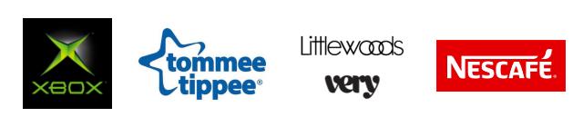 FVO client logos