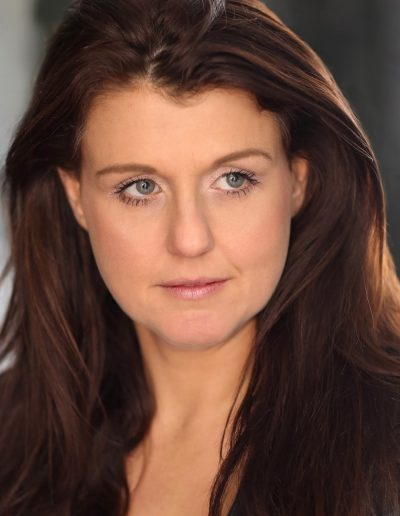 Posy Brewer Actress and Voiceover Artist