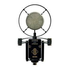 Testing, testing 1,2,3… Microphones