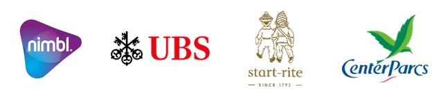Voiceover client logos