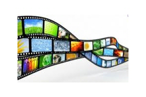 Standing out from the crowd…Web Videos to get you noticed!